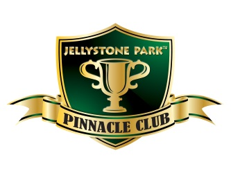Jellystone Park Pinnacle Club Award