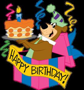 Amenities Birthday Parties Yogi Bear S Jellystone Park At Daddy Joe S