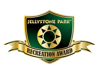 Jellystone Park Recreation Award